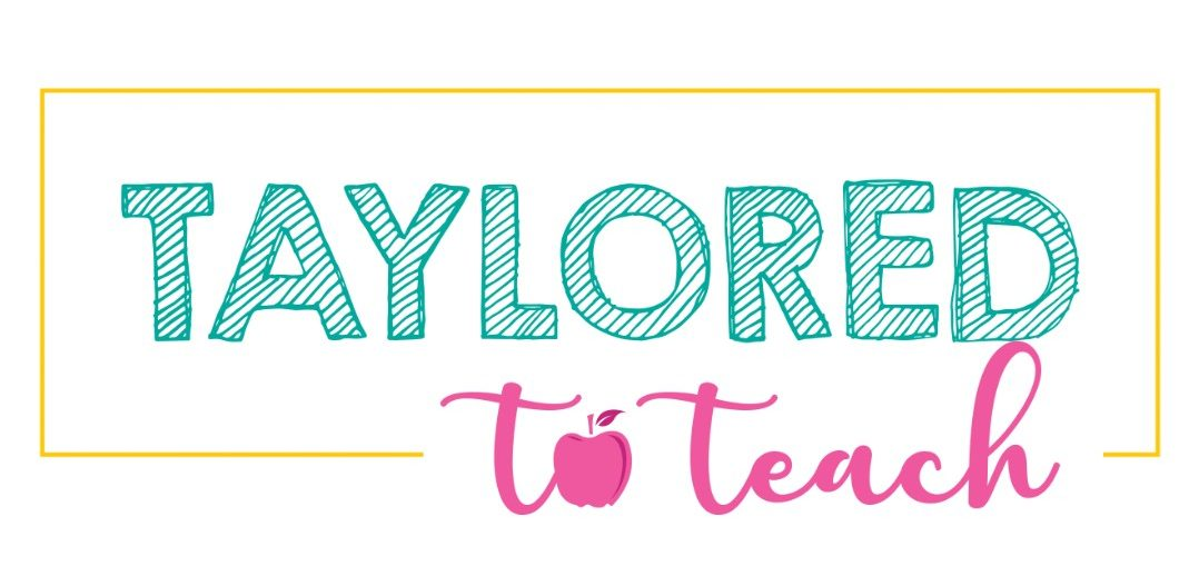 Taylored to Teach